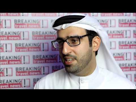 Mohamed Jassim Al Rais, Deputy Managing Director - Al Rais Holidays