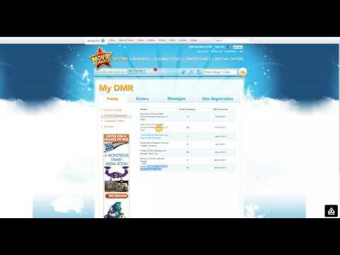 Cómo funciona el programa de Disney Rewards Programas para obtener películas gratis