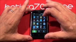 Video Recensione HTC Desire C da batista70phone