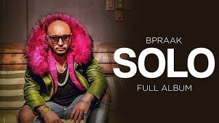 B Praak   Solo   New Album   New Punjabi Song   Latest Punjabi Songs 2018   Dholna   Gabruu