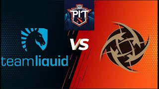 Team Liquid vs Nip (Bo3) OGA Dota PIT 2020 Online English Caster | Dota 2