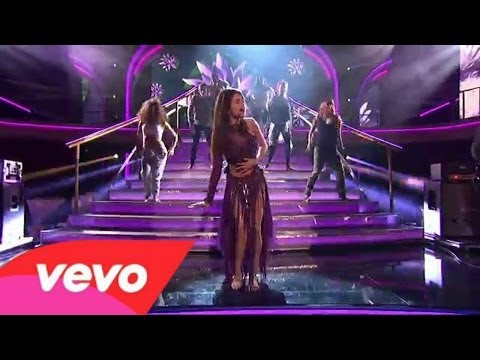 Selena Gomez - Come & Get It Rehearsal DWTS
