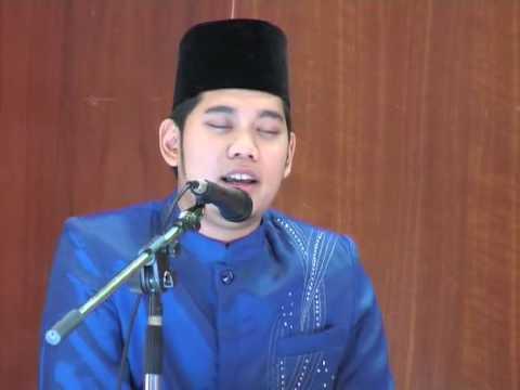 Quran (Al Jazari Singapore 01)-TADWIR 2008- Qari Ustaz Md Zahil Fadzuli Al Hafiz