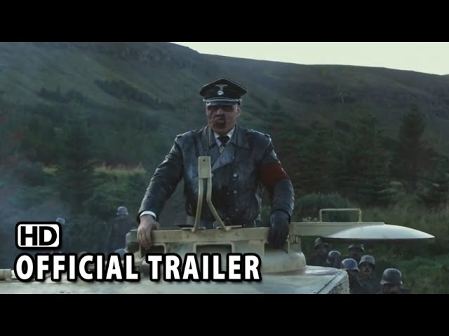 DEAD SNOW 2: RED VS DEAD Official Trailer (2014) HD