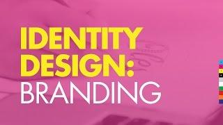 IDENTITY DESIGN: BRANDING
