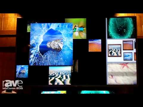 InfoComm 2015: Stampede and Just Add Power Introduce HDMI Over IP Tiling Processor