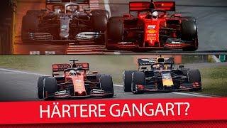Braucht die F1 eine härtere Gangart? - Formel 1 2019 (MSM F1 Show)