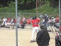 Marysville VFW Vs. Twin Pines (2007) - Josh Hoover Homerun