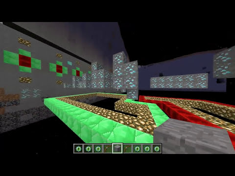 Tutorial Minecraft, Como encontrar diamantes