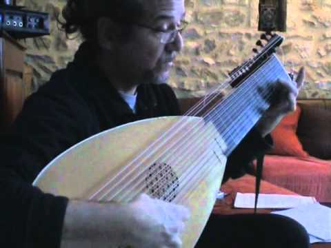 prélude Rém Weiss Harrach.wmv