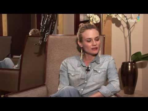 Sans identité : l'interview de Diane Kruger