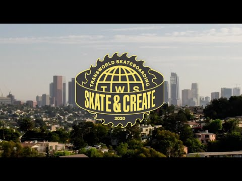 Skate and Create 2020 | Vote Now Trailer