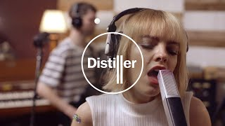 Anteros - Drive On | Live from 5th Street Studios, Austin at SXSW