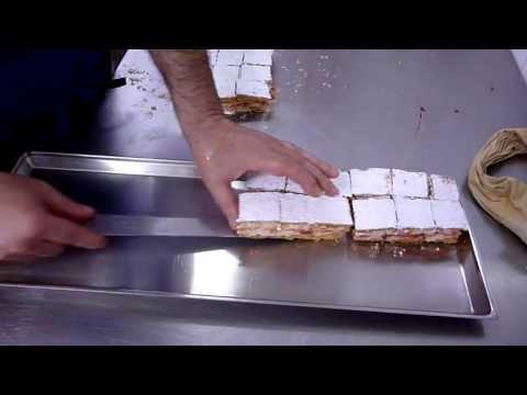 Ricette Dolci e Cucina : Come fare il  Diplomatico – Video Tutorial