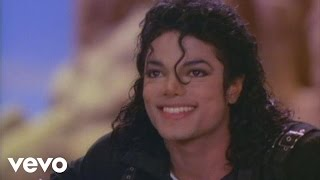 Michael Jackson Video - Michael Jackson - Classic MJ x Love Never Felt So Good