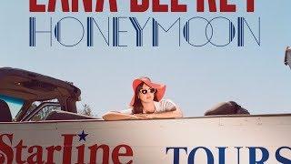 Salvatore (Audio) - Lana Del Rey