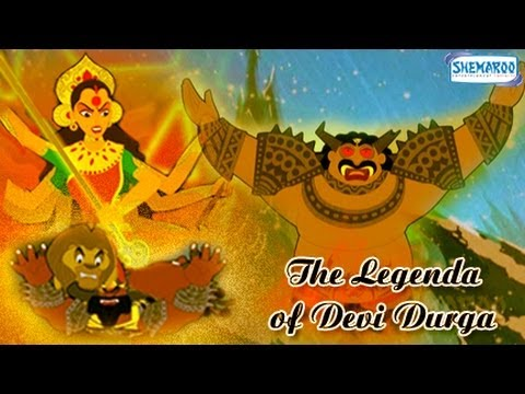 Watch The Legend Of Devi Durga - 2011 - Amar Babaria - Nihar Bhosle - Full Movie In 15 Mins