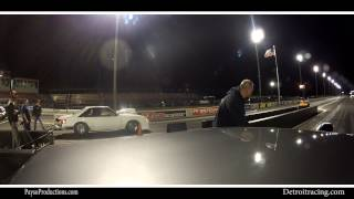 Heavy Game (NevaScared) vs FLEX (White Lighting) Atco RaceWay - Payso Productions