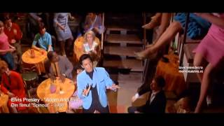 Watch Elvis Presley Adam & Evil video