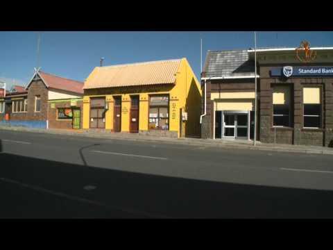 Namibia erleben / Teil 15 - Lüderitz - Stadt am Ende der Welt