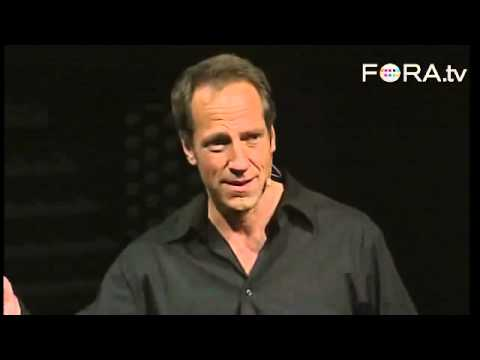 Dirty Jobs Mike Rowe On Lamb Castration, Peta, And American Labor.mp4 video