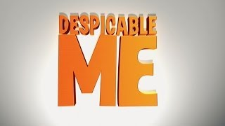 Despicable Me- Official Trailer+Full Movie (2010) [HD]