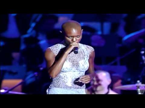 Skunk Anansie - Tracys Flaw