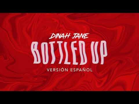 "Dinah Jane - ""Bottled Up"" ft. Ty Dolla $ign (Versión Español)"
