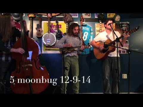 John Clark - Moonbug