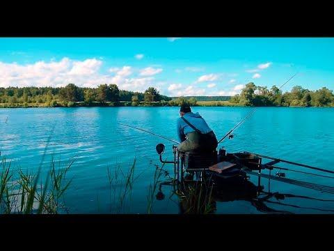 музыка из профессиональная рыбалка