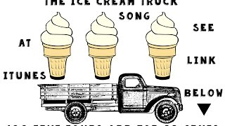 The Ice Cream Truck Song Polyphonic