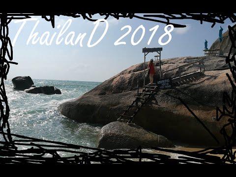 Thailand 2018 | Tajlandia | Wakacje | Holiday | Bangkok | Ko Samui, Ko Tao