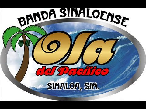 banda ola del pacifico--color esperanza