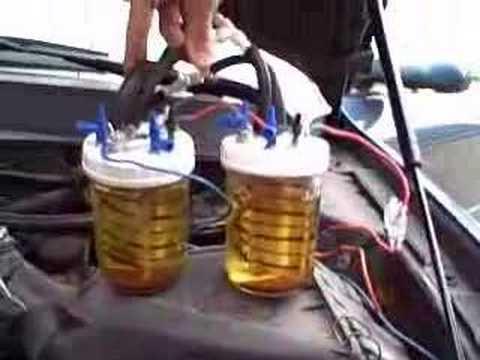 Hydrogen Hybrid 3
