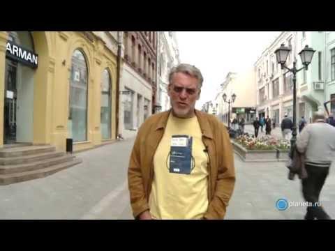 Артемий Троицкий о памятнике Александру Башлачеву в Череповце