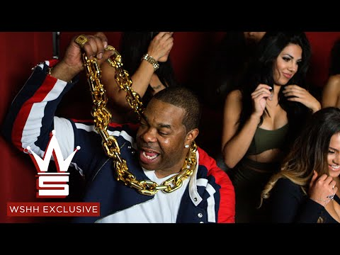 """Busta Rhymes """"God's Plan"""" Feat. O.T. Genasis & J Doe (WSHH Exclusive - Official Music Video)"""