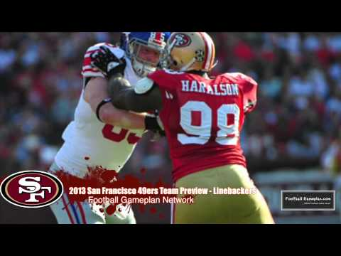 Football Gameplan's 2013 NFL Team Preview - San Francisco 49ers