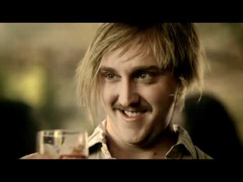 Full version slow mo Carlton Draught ad