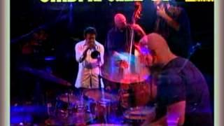 Umbria Jazz 01- Stefano Bollani, Enrico Rava, Roberto Gatto