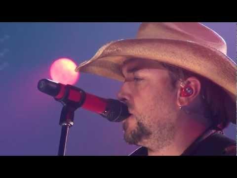 Jason Aldean - Tattoos On This Town video