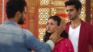 Uday Proposed Aradhya, Aryan Upset In Serial