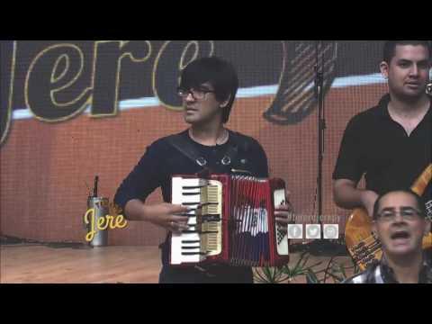 TERERE JERE (PEÑA) - MARIA JOSÉ MALDONADO - CHOKOKUE KERA YVOTY