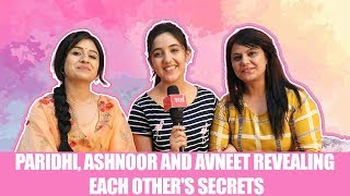 Mother's Day special with Patiala Babes' Paridhi Sharma, Ashnoor Kaur and her real mom Avneet