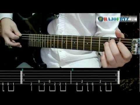 Jak Zagrać Na Gitarze: Nirvana - Come As You Are