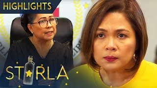 Teresa fails to receive bail for her case | Starla (With Eng Subs)