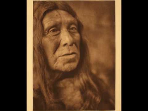 Как на самом деле  выглядели индейцы  Северной Америки