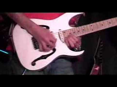 Paul Gilbert - The Curse of Castle Dragon - Canberra Clinic