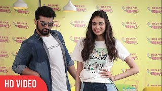 Arjun Kapoor Making Fun Of Athiya Shetty | Mubarakan Funny Moment | The Goggle Song