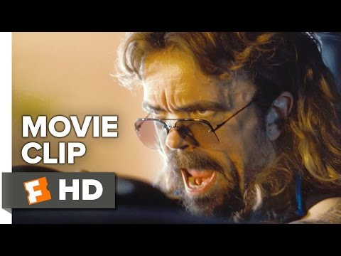 Pixels Movie CLIP - I'll Stay With Big Yellow (2015) - Peter Dinklage Video Game Adventure HD