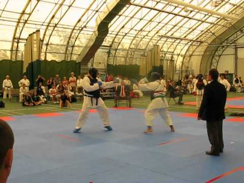 Chito ryu 2012 tournament Toronto William Linares Image 1